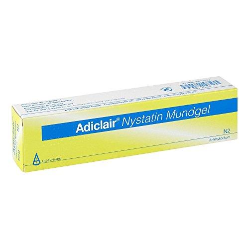 ADICLAIR Mundgel 50 g