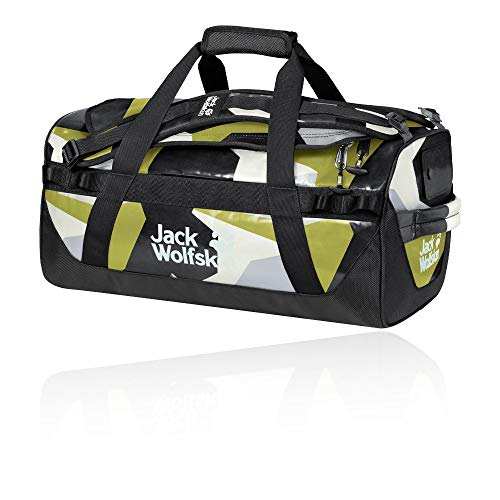 Jack Wolfskin Expedition Trunk 30 Travel Bag - One