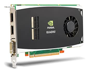 Smart Buy Nvidia Quadro FX1800 Pcie 768MB 2PORT Dvi-i Graphics