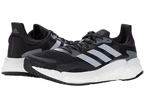 adidas Women's Solar Boost 21 Running Shoe, Black/Halo...