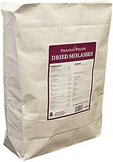 Ridley Dried Molasses, 50 lb