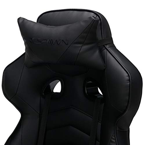 RESPAWN Ergonomic Leather Office Chair