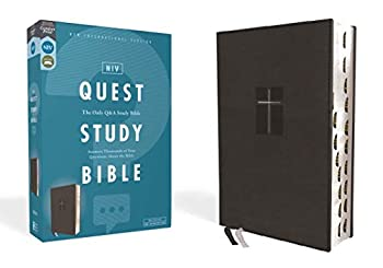 quest study bible niv