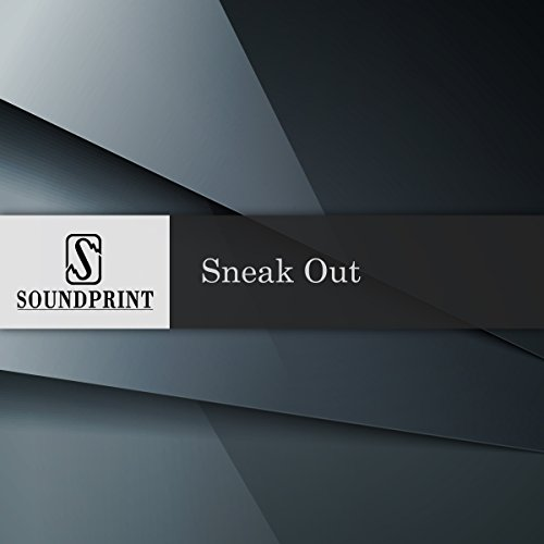 Sneak Out audiobook cover art