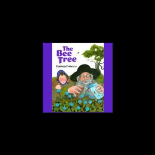 The Bee Tree cover art