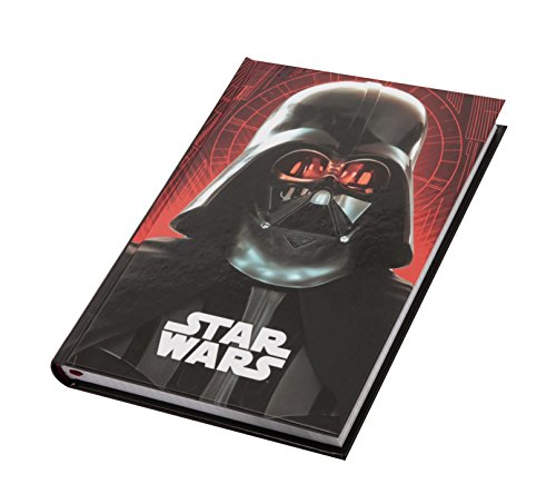 Auguri Preziosi TG917000 Star Wars Rogue One Diario da Scuola 10 Mesi 2017/18, Formato Standard, Grafiche Assortite