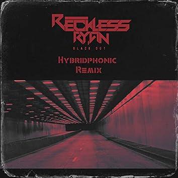 Black Out (Hybridphonic Remix)