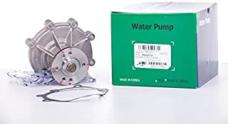 Parts-mall Water Pump for Chevy Chevrolet Epica Part: 96307717, 25181875, 96307716
