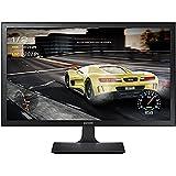 """Samsung S27E330H - Monitor para Gaming de 27"""" (LCD, Full HD, tiempo de respuesta 1 ms, 60 Hz, consumo máximo 35 W), Negro"""