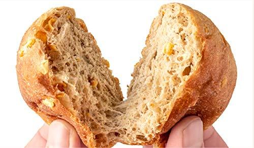低糖質パン 糖質制限 糖質オフ パン ふんわりブランパン オレンジ 20個入り ロールパン 低糖質 パン ブラン 小麦ふすま フスマ粉 糖質カット 食物繊維 食事制限 置き換え ロカボ