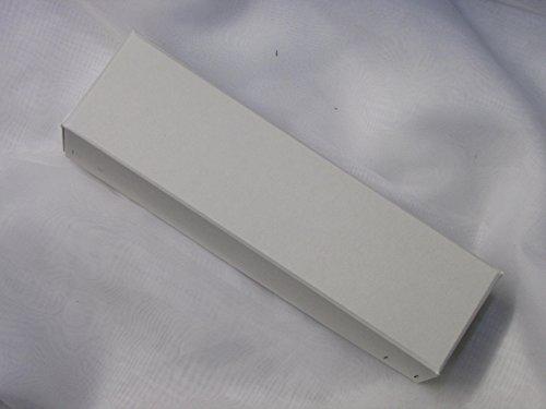 Aufbewahrungskarton für Taufkerze/Kommunionkerze 250 x 60 ; N 3