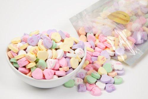 Conversation Hearts (1 Pound Bag)