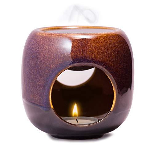 Duftlampe für die Aromatherapie