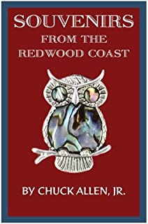 Souvenirs from the Redwood Coast