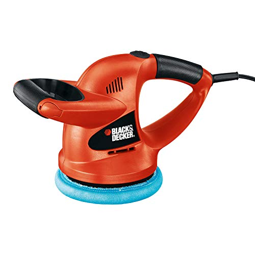 Black and Decker WP900 6 - Inch Random Orbit Waxer - Polisher