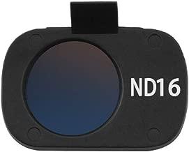 RONSHIN Mini Lens Filter Universal for DJI Mavic Drone Camera UV ND8 ND16 32 64 Circular Neutral Density Essential CPL ND16