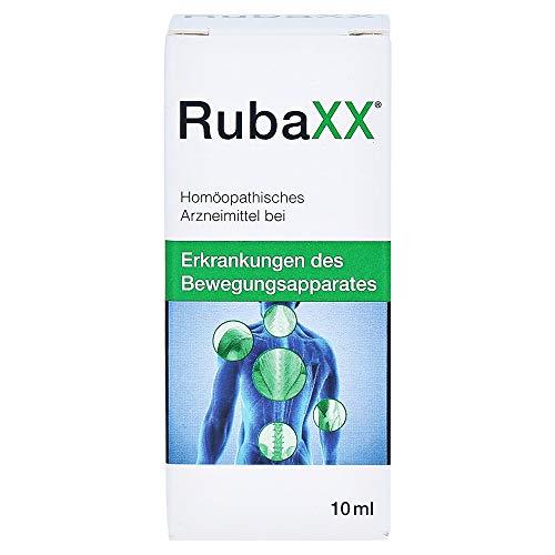 RubaXX Tropfen, 10 ml