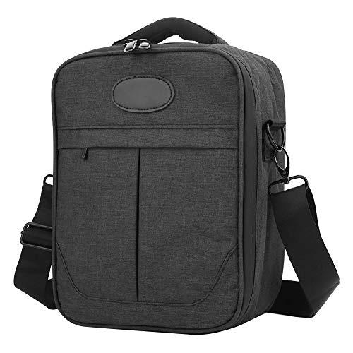 Victool Drone Shoulder Bag, Portable Shoulder Bag Shockproof Protector Carrying Case Fit for M-a-v-i-c Air 2