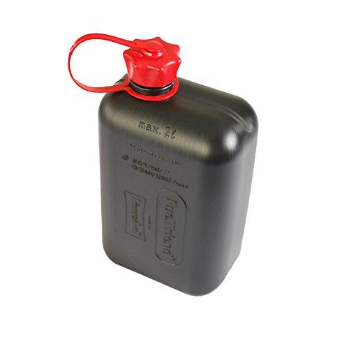 myTech–Bidón Gasolina/Aceite 2litros universal homologado
