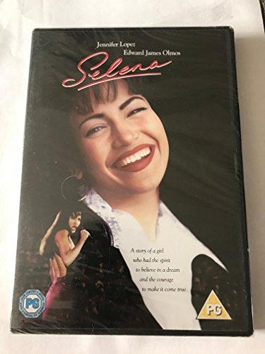 Selena [Reino Unido] [DVD]