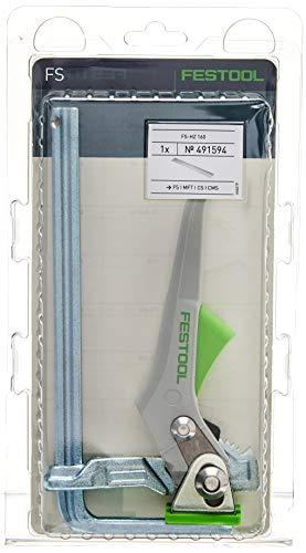 Festool Hebelzwinge FS FS-HZ 160 (Spannweite 160 mm, Einhandbedienung), 491594