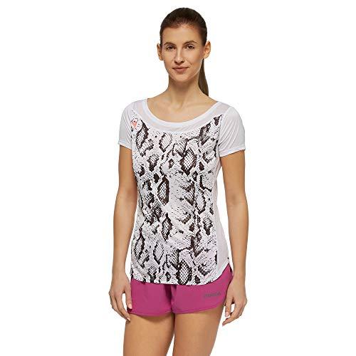 Macron T-Shirt Running Phoebe Printed