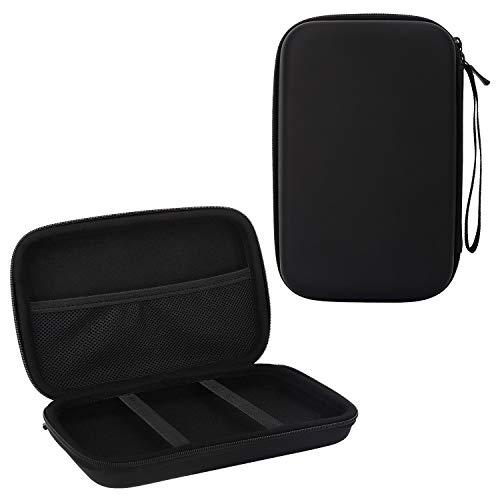 MoKo 7-Inch GPS Carrying Case, Portable Shockproof EVA Hard
