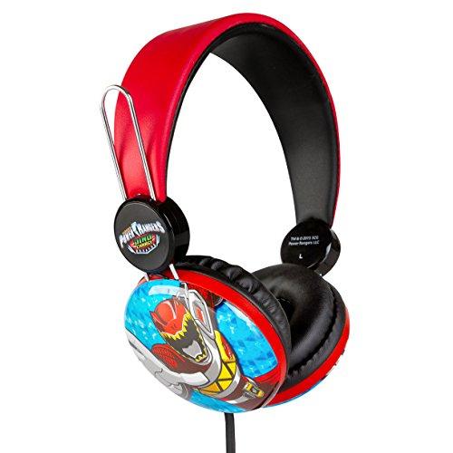 power ranger headphones for kids - 1
