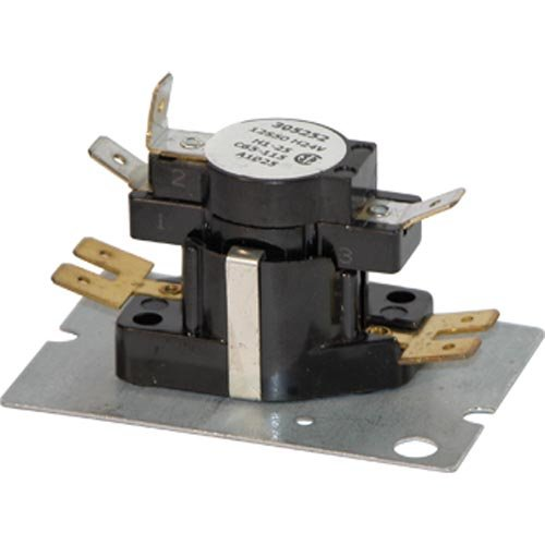 B1370738 - Janitrol OEM Blower Max 58% OFF Replacement Furnace It is very popular Relay