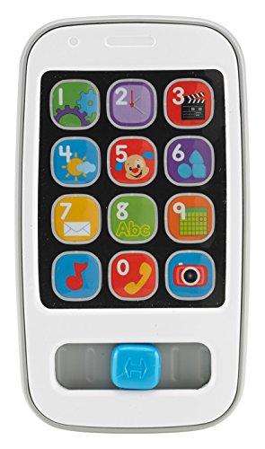 Fisher-Price Infant DTM57 - Smart Phone del Cagnolino