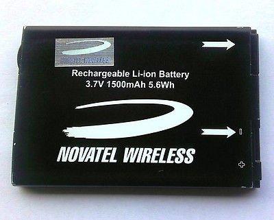 Novatel Wireless Jetpack Standard Battery