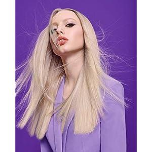 Fudge Clean Blonde Violet-Toning Shampoo 8.4 oz