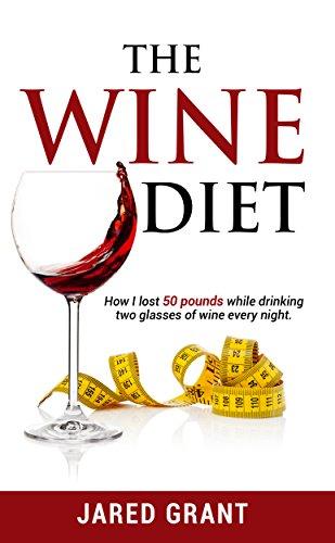 is wine good on diets