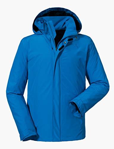 Schöffel Herren Aalborg2 Jacket, directoire blue, 54