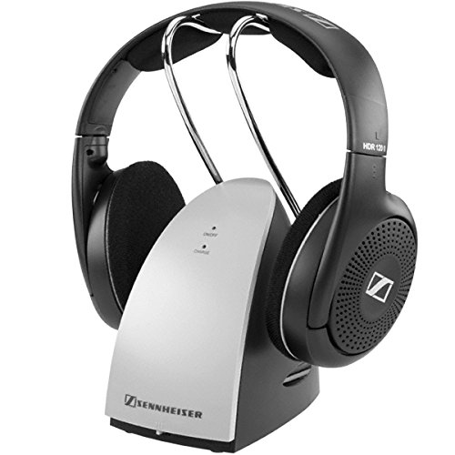Sennheiser Wireless Stereo Headphone