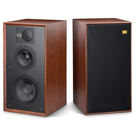 Buy Bargain Wharfedale - Linton (Red Mahogany)
