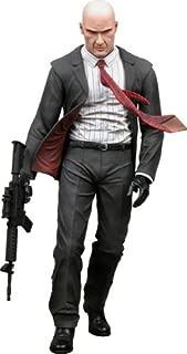 Player Select Blood Money Hitman Action Figure