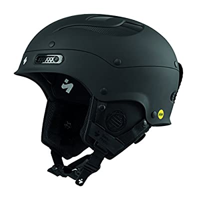 Sweet Protection Trooper II MIPS Ski and Snowboard Helmet