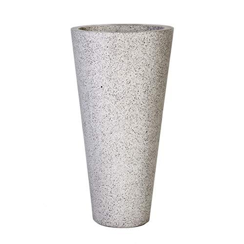 Saniteck france - Vasque sur pied grise