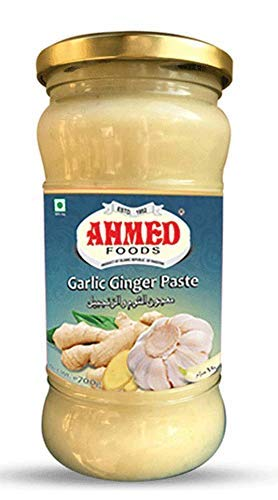 Ahmed Ginger Garlic Ranking TOP11 700g Classic Paste