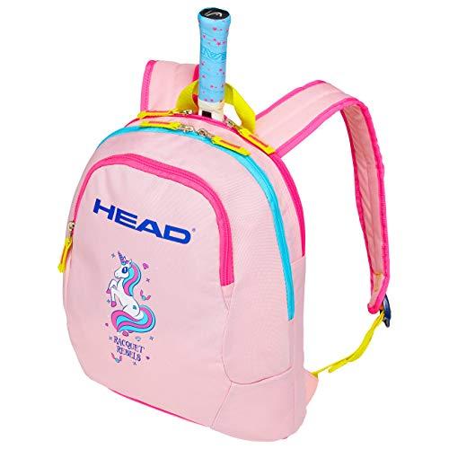 HEAD Unisex Jugend Kids Backpack Tennistasche, LPYW, Einheitsgröße