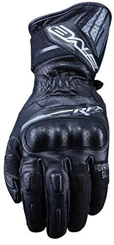 Five RFX - Guantes de deporte, color negro