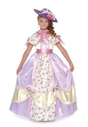 Caritan - Costume - Panoplie Caroline du sud - 5-7 ans