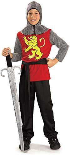 Rubie's offizielles Mittelalter Lord Kostüm Jungen