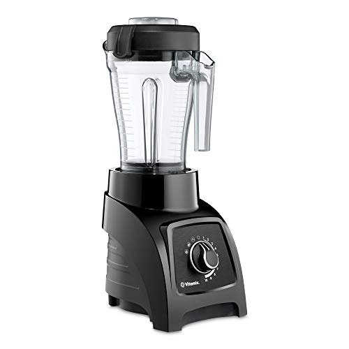 Vitamix S50 S-Series Blender, Professional-Grade, 40oz. Container, Black