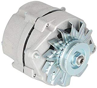 Alternator - Delco Style (7111) International 2756 756 656 806 1256 2826 2856 1206 1456 826 706 504 574 Massey Ferguson 165 40 50 20 150 30 135 Allis Chalmers Gleaner Case Oliver Minneapolis Moline