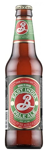 Brooklyn Brewery East India Pale Ale (0,33l)