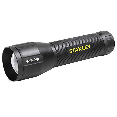 Stanley 65428 Linterna Led, Aluminio, 136 X 36 Mm