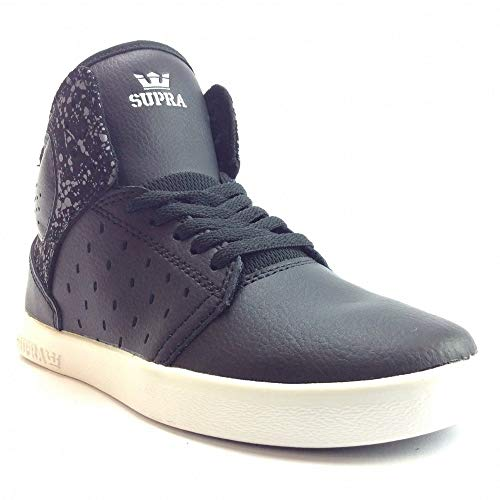 Supra Kids Atom Black/Speckle – Weiß Spring 2015 – 3,5 mm