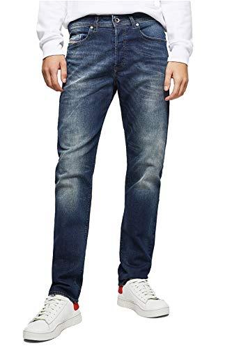 DIESEL Buster Jeans, Bleu 0853R, 30W / 32L Homme